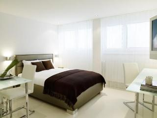 SERVICED & STYLED JUNIOR STUDIO APARTMENT OERLIKON, Zúrich