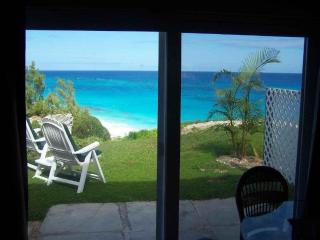 Bermuda Beach Front Studio Apt. at Marley Beach, Warwick