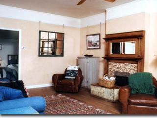 Cozy loft located in the heart of downtown Bozeman