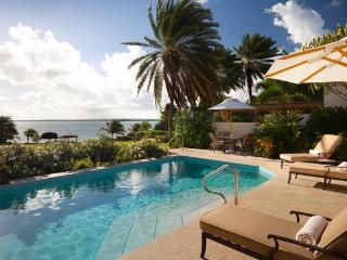 Mahogany at Jumby Bay, Antigua - Beachfront, Pool, Beautifully Furnished, Saint George Parish