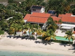 Sea Star at Jumby Bay, Antigua - Beachfront, Pool, Gardens, Saint George Parish