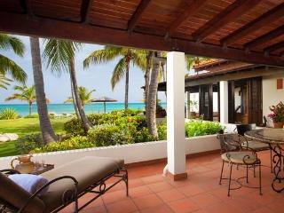 Sunflower at Jumby Bay, Antigua - Beachfront, Gated Community, Communal Pool, Saint George Parish