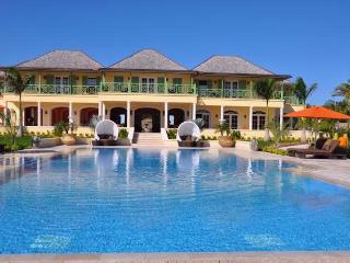 Ty Molineux at Jumby Bay, Antigua - Beachfront, Pool, Tennis Court, Saint George Parish
