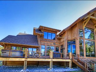 Eclectic, Stylish, & Luxurious Home - Located in the Exclusive Grey Drake Neighborhood (1055), Big Sky