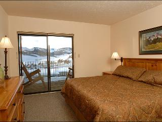 Great Accommodations at a Great Price - Beautiful Views of Paradise Divide (1120), Crested Butte