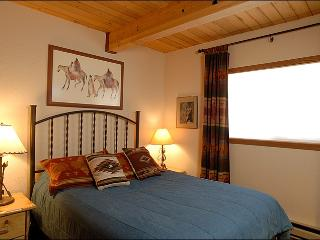 Cozy Condo - Perfect for Couples - Beautiful Mountain Views (1131), Crested Butte