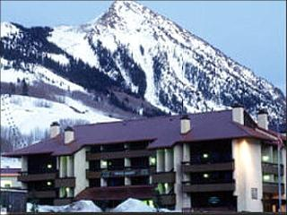 Centrally Located Emmons Condominium - Convenient and Charming (1139), Crested Butte