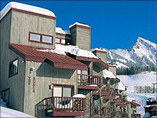 Cozy Studio Condo - Close to Everything (1140), Crested Butte