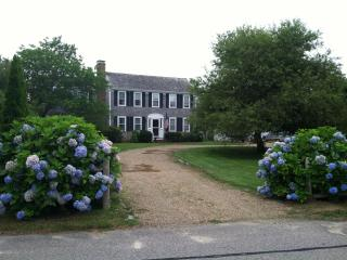 Classic Edgartown Home