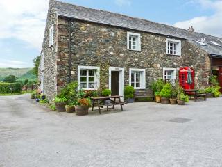 DASH, family cottage, shared games room and grounds inc. play area, in Bassenthwaite, Ref 17845