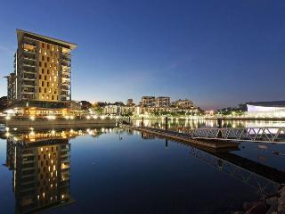 Darwin Waterfront Luxury Suites - 1, 2 & 3 Bed