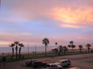Great Views Of Beach and Corpus Christi #1122
