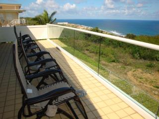 Beautiful, private home overlooking the Atlantic, Isabela