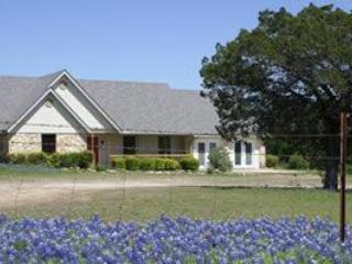 Heart of Texas Ranch - Mary Millsap House, Marble Falls