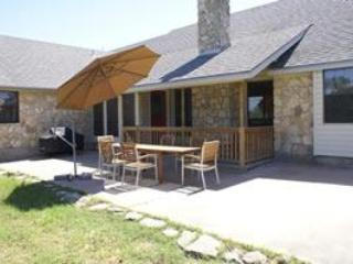 Heart of Texas Ranch - Mary Millsap House