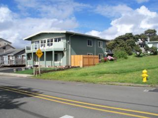 153 Plus 5 Star Reviews*Panoramic Oceanview *hottu, Lincoln City