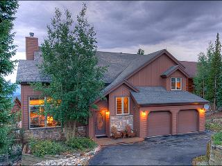 Private Hot Tub - Newly Remodeled Gourmet Kitchen (13204), Breckenridge