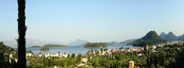 Panoramic View from 'Princes'Islands' Residences