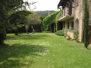 Le Colombier -Cambalala, Barbentane