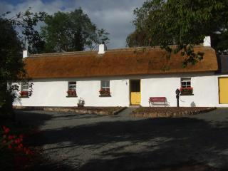 Rosies Cottage, 4* self-catering cottage, Maghera, County Londonderry