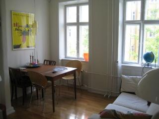 Nice Copenhagen apartment in the city centre