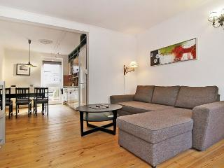 Large Copenhagen apartment near the lakes, Kopenhagen