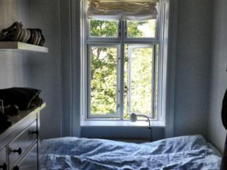Lovely Copenhagen apartment at Dybboelsbro station, Copenhague