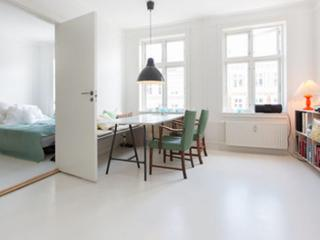 Nice Copenhagen room near Central Station
