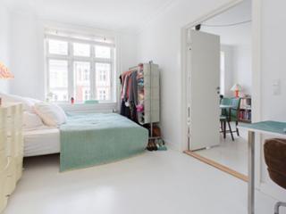 Istedgade Apartment