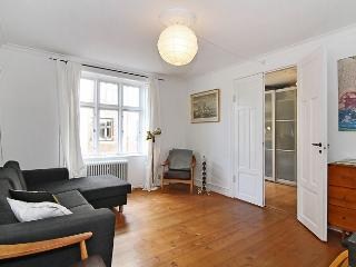 Nice Copenhagen apartment at Enghave station