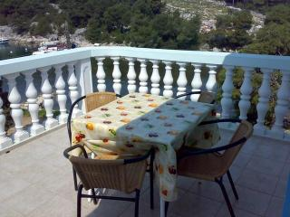 Studio apartment for 2 , 10 meters from the sea