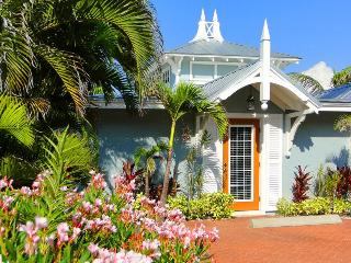 Award-winning Old Florida design and tastefully decorated throughout.