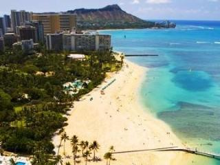 TROPICAL STUDIOS  IN WAIKIKI - FREE PARKING & WIFI