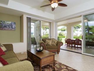 Palms at Wailea 1903-Full A/C, 1st Floor, Upscale, Well Stocked
