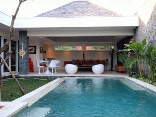 Villa Anahata, Seminyak 2 bedroom Bali villas