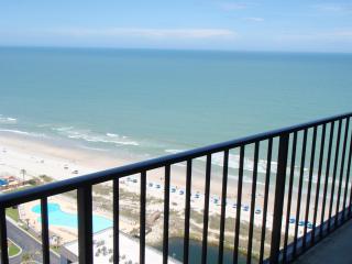 Amazing Oceanview 2 Bedroom Ren. Tower at Myrtle B
