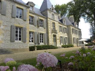 Chateau de Planchevienne, Bourgondië
