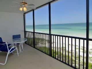 Sunset Terrace Beachfront 205 - Enjoy the gulf coast waters and sandy beaches!