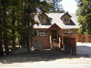 Large Mountain House-Spa/Pool Table/Pingpong/Wifi, South Lake Tahoe