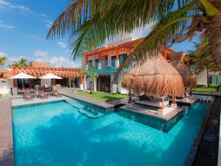 Azul Villa Esmeralda, Puerto Morelos
