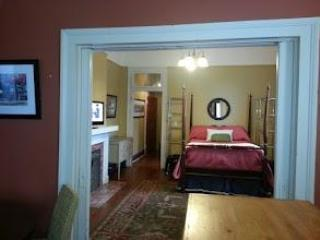 Uptown1BR near Audubon Park& Magazine St; sleeps 4, New Orleans