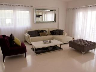 New large apt, upscale Naco area of Santo Domingo