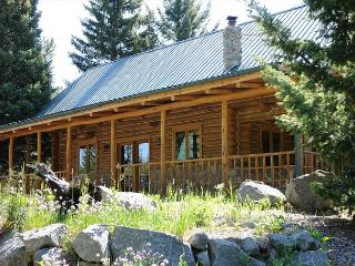 Trail Creek Cabin