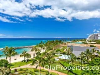 Beach Villas BT-706, Kapolei