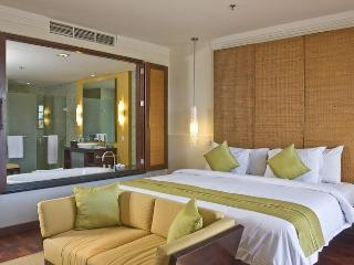 Nusa Dua Penthouse at one Bali's best beach resorts