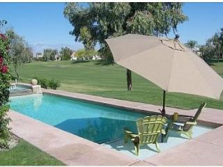 #95 Desert Home w Pool, spa  on Golf Course