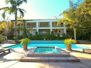 #120 Spectacular Gated Community Malibu Mansion