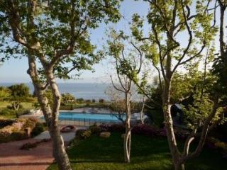 P57 #121 Exclusive Malibu Mansion with Ocean Views, Malibú