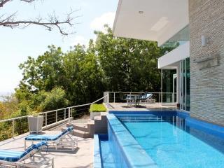 Luxury MODERN Villa  Wow Terraces & Ocean views