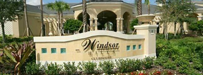 Welcome to Windsor Hills Resort